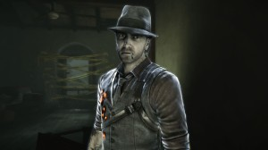Murdered: Soul Suspect - Detective O'Connor