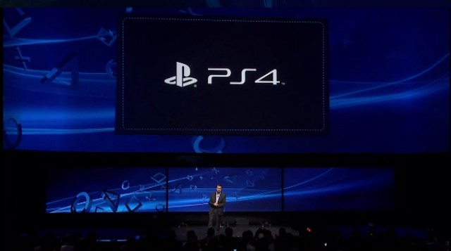 PlayStation 4 - February PlayStation Meeting