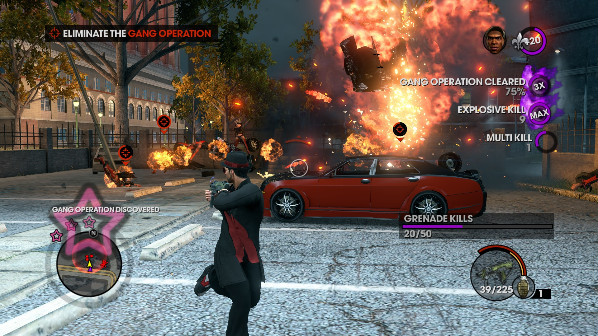 Can you get a girlfriend on saints row 3