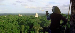 Star Wars - Yavin IV