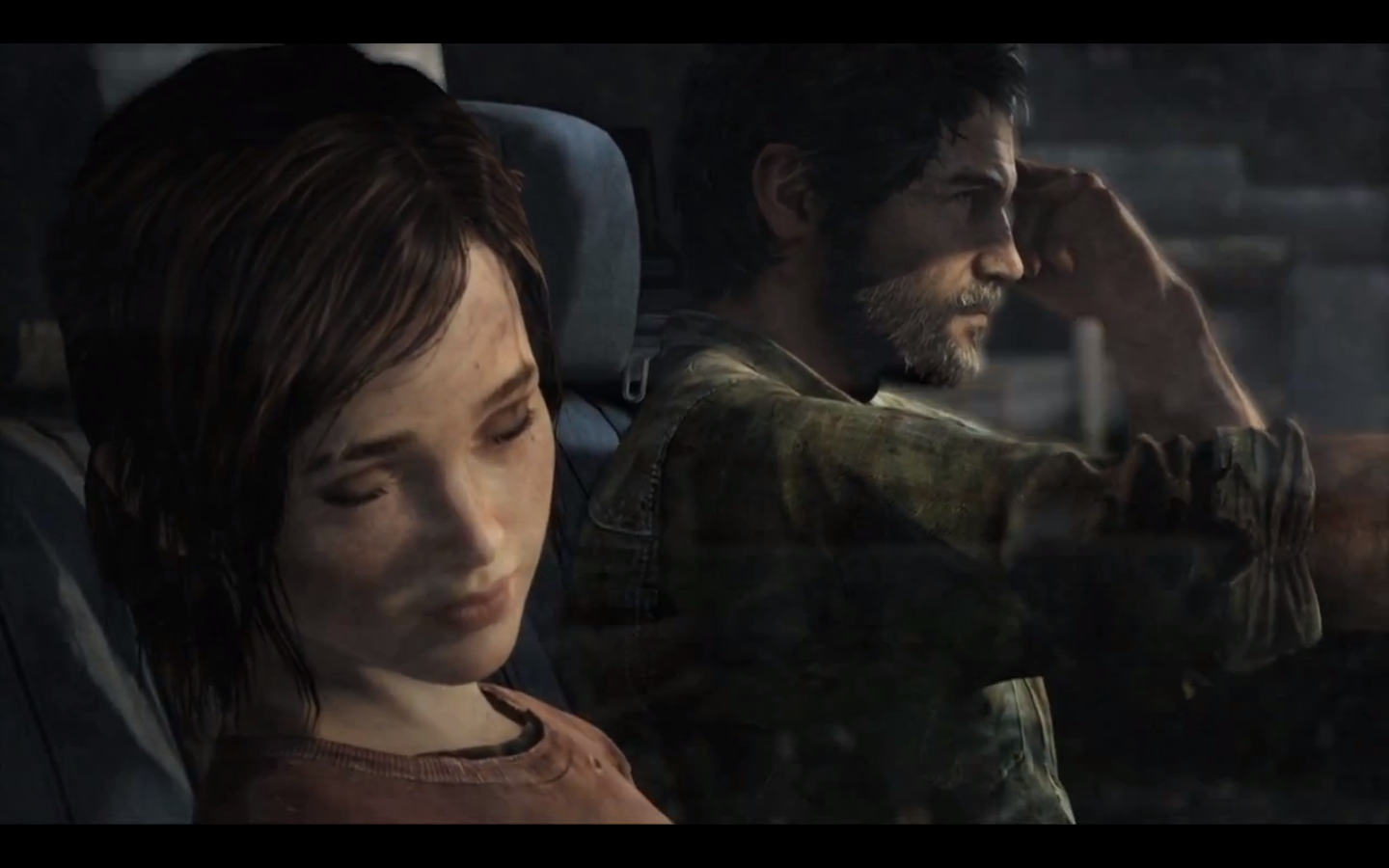 The Last Of Us Review  A Masterpiece In Storytelling That -5815
