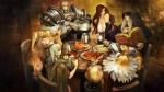 Dragon's Crown - Round Table