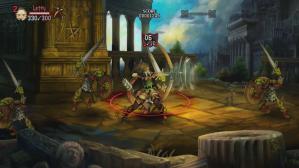 Dragon's Crown Review