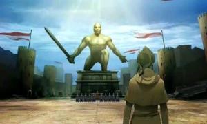 Shin Megami Tensei IV Review - Mikado