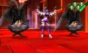 Shin Megami Tensei IV Review - Combat