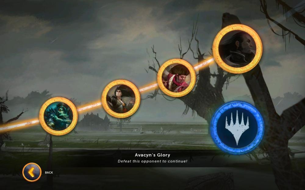 Magic 2014 Review - Avacyn's Glory