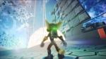 Ratchet and Clank - Into the nexus - Zero G
