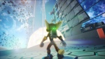 Ratchet and Clank - Into the nexus - Zero G
