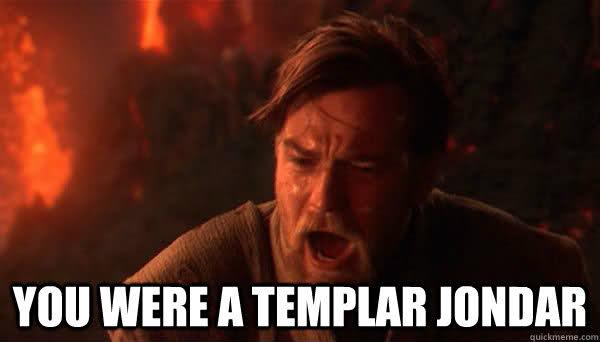 Diablo III - Jondar Meme