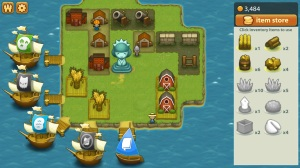 Triple Town Review - Capital City