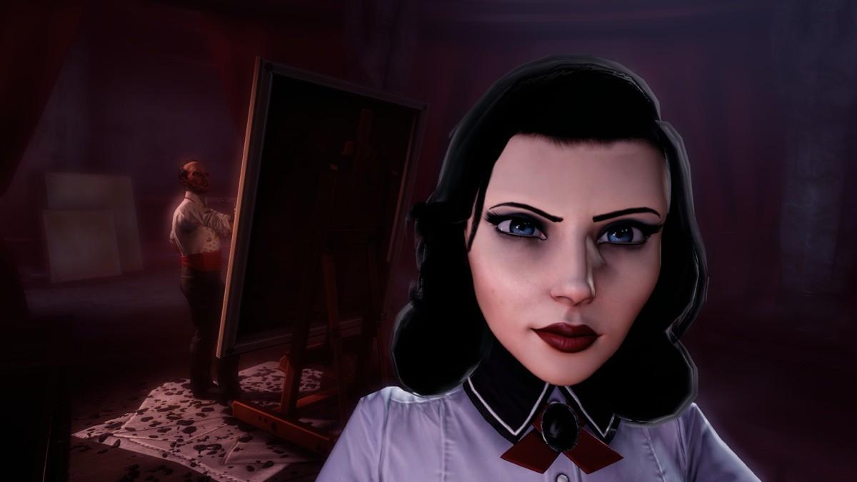 Bioshock Infinite Burial At Sea Review A Horrible Fate