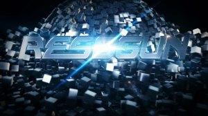 Resogun Review - Logo