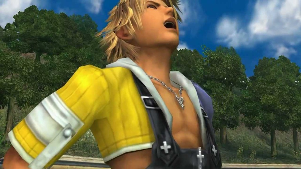 The Top 5 RPGs - Final Fantasy X