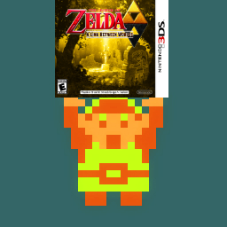 The Legend of Zelda: A Link Between Worlds Review - Triumph