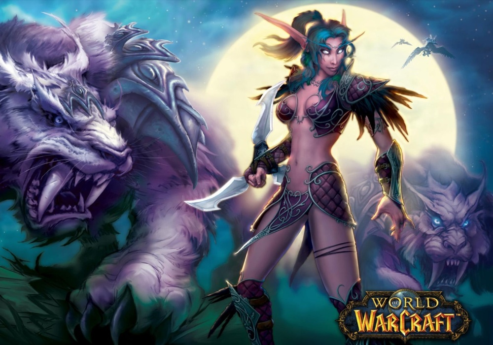 Top Ten Games of the Generation - World of Warcraft