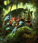 Hearthstone: Heroes of Warcraft Preview - Troll