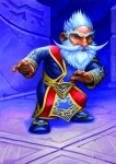 Hearthstone: Heroes of Warcraft Preview - Gnome