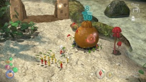 Pikmin 3 Review - Fruit
