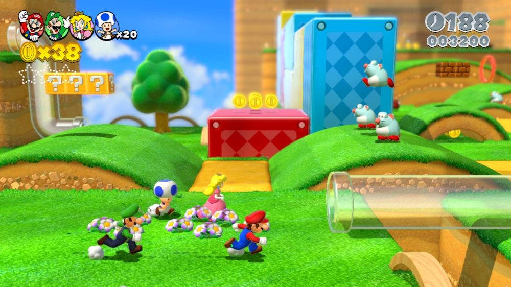 super mario 3d world 1