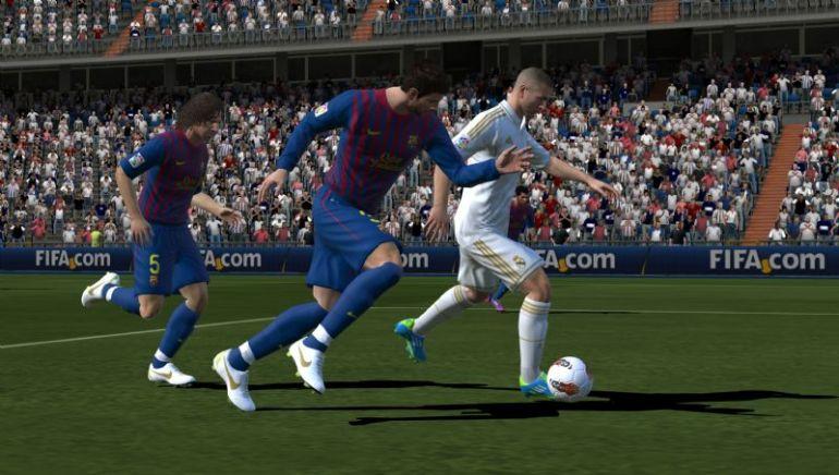 Soccer? Vita? Ok Ted
