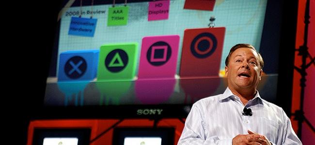 Sony E3 Graphs
