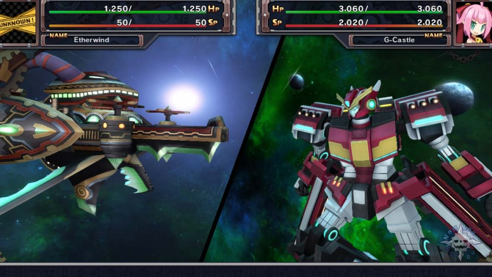 Mugen Souls Z Review - G-Castle Battle