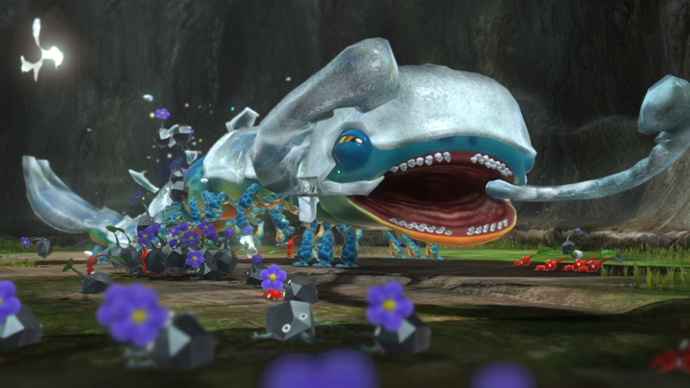 FFXIV players who only hunt Elite Marks are Pikmin | Gamer