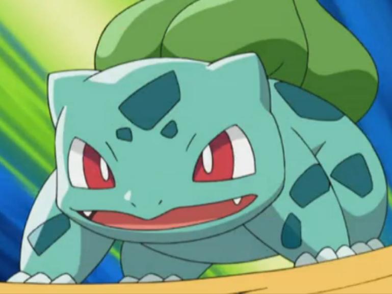 Ash's_Bulbasaur