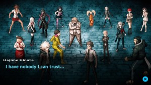 That attitude will get you killed, Hajime! Well, a lot of things will get you killed.