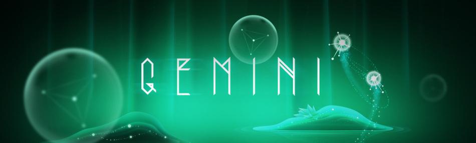 Gemini - Title