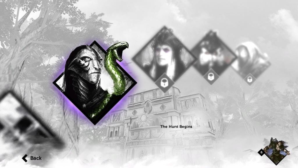 Magic 2015 Expansion: Garruk's Revenge - Campaign