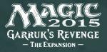 Magic 2015 Expansion: Garruk's Revenge - Title